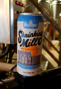 Shrinking Mill APA